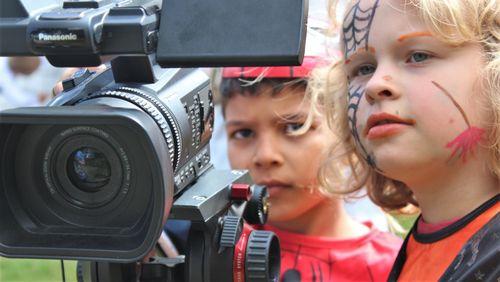 Foto-On Screen